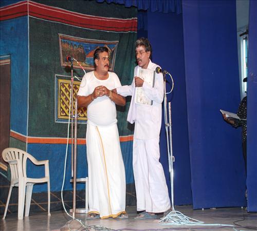 Drama-Engal Veetu Maharani05