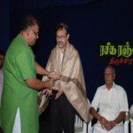 Maharajapuram Santhanam Function3
