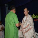 Maharajapuram Santhanam Function4