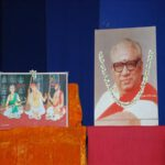 Maharajapuram Santhanam Function8
