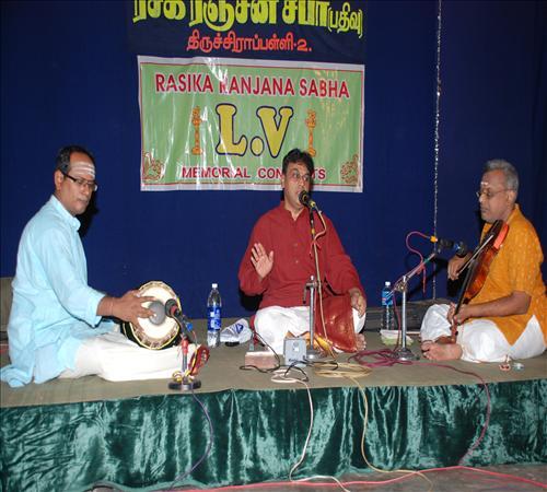 Vocal-Asok Ramani4