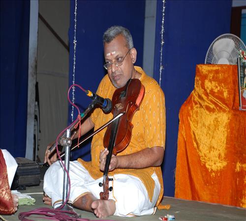 Vocal-Asok Ramani6