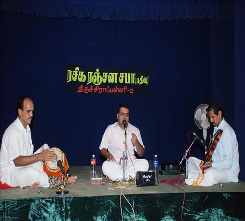 Vocal-Ganesh Vishwanathan1