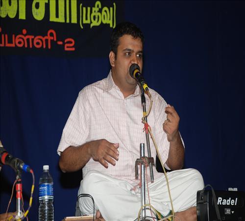 Vocal-Ganesh Vishwanathan3