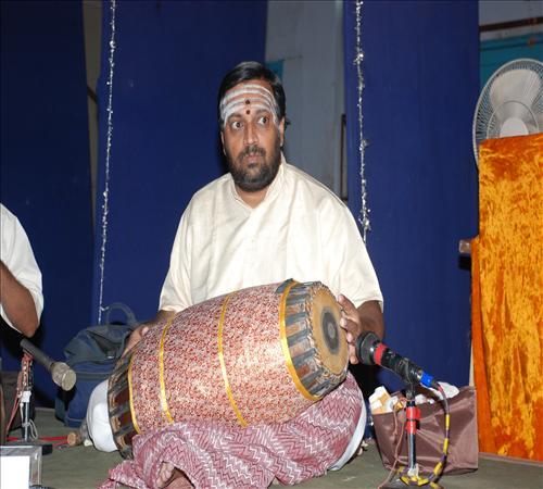 Vocal-Gayathri Vengataraghavan8