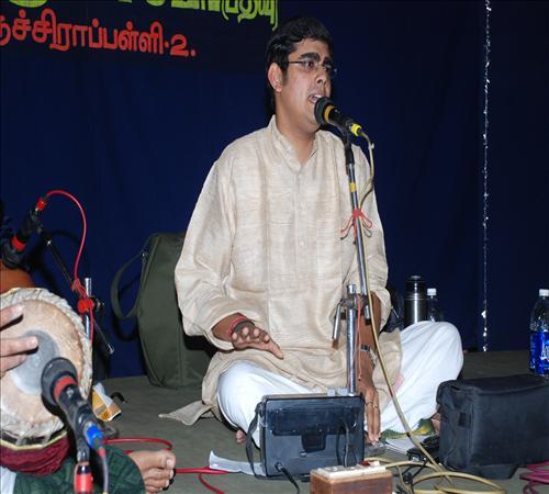Vocal-Gurucharan05