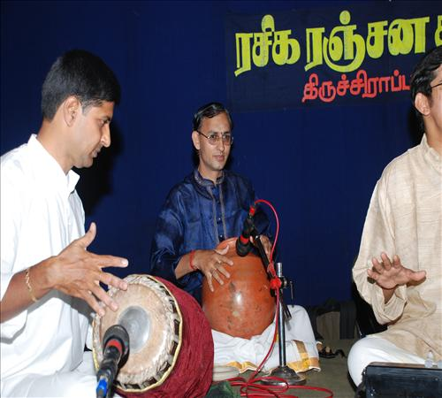 Vocal-Gurucharan07