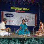 Vocal-Lakshmi Rajagopalan1