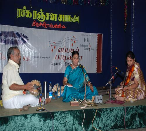 Vocal-Lakshmi Rajagopalan2