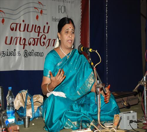 Vocal-Lakshmi Rajagopalan5