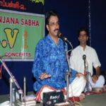 Vocal-Mohan Santhanam1