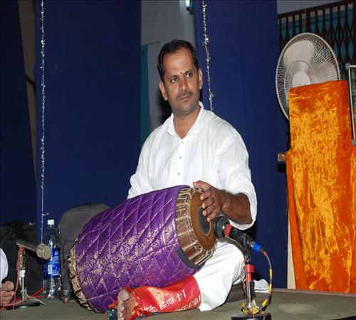 Vocal-Mohan Santhanam2