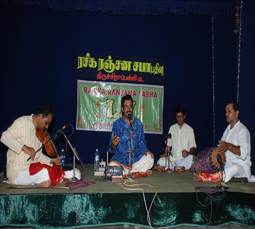 Vocal-Mohan Santhanam3