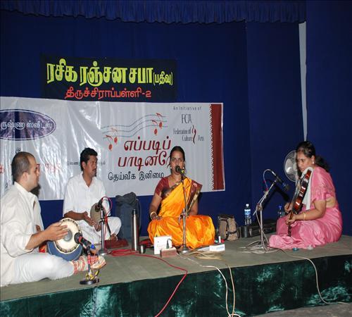 Vocal-Niranjana Srinavasan2