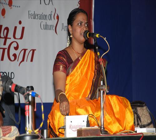 Vocal-Niranjana Srinavasan4