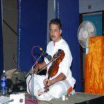 Vocal-Ramachandran