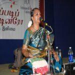 Vocal-Renganayaki Sachithanandham7