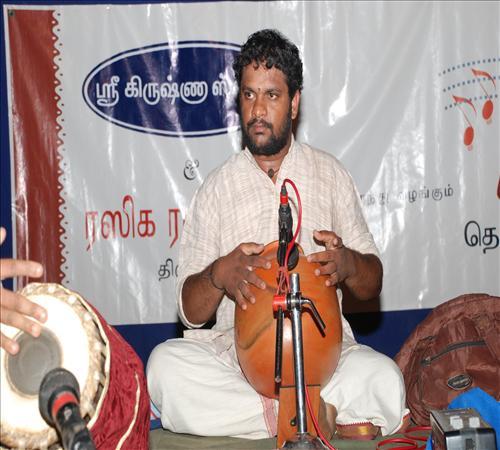 Vocal-SubaSri Ramachinderan02