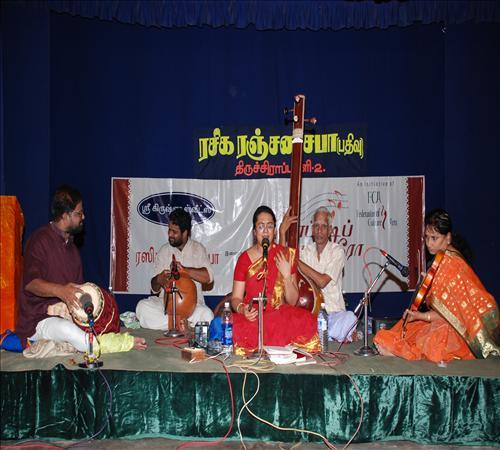Vocal-SubaSri Ramachinderan09