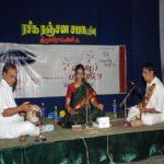 Vocal-Thiruvaiyaaru B V Jayashree2