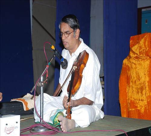 Vocal-Thiruvaiyaaru B V Jayashree4