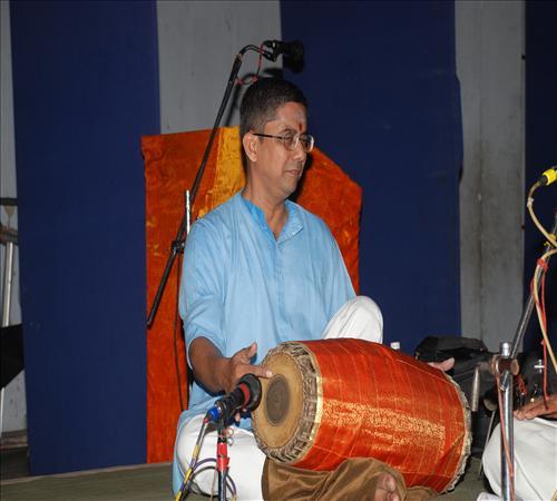 Vocal-Thriucure  V Ramachandran1