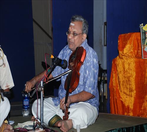 Vocal-Thriucure  V Ramachandran2