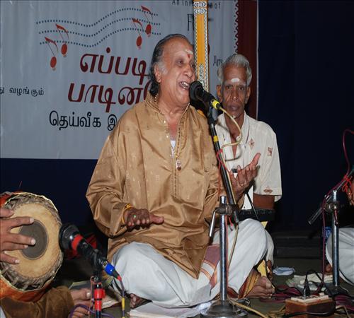 Vocal-Thriucure  V Ramachandran4