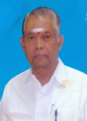Dr.V. Jayapal