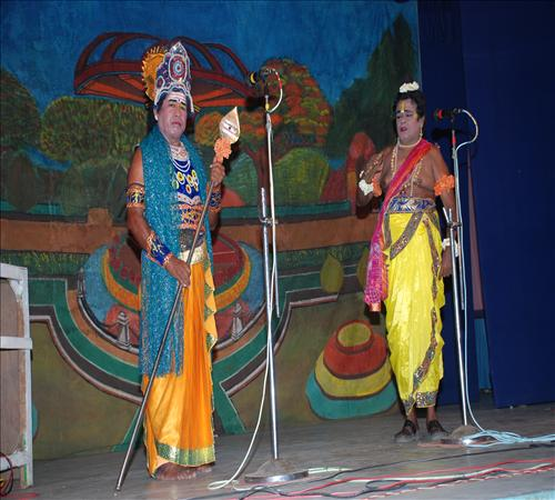 Gallery-2008-Drama-Valli Thirumanam-04