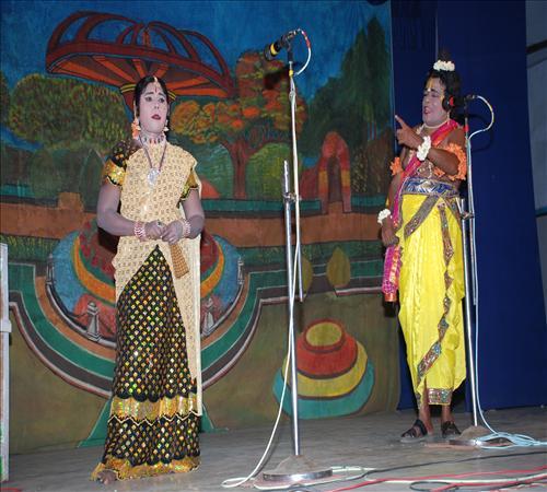 Gallery-2008-Drama-Valli Thirumanam-05
