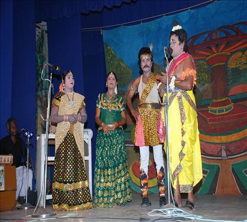 Gallery-2008-Drama-Valli Thirumanam-06