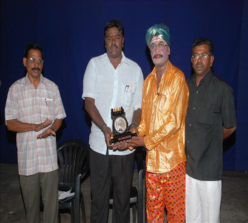 Gallery-2008-Drama-Valli Thirumanam-10