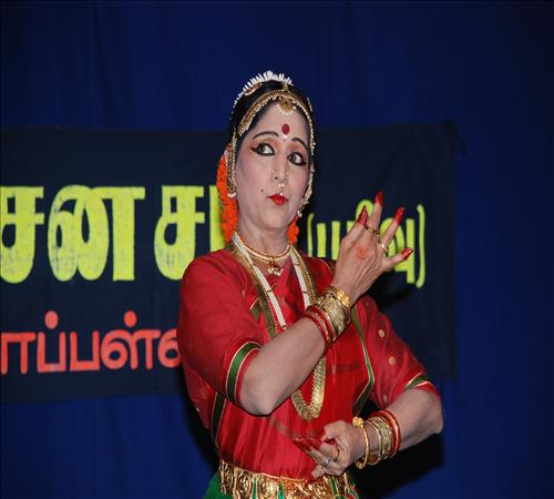 Dance-Jayalakshmi Eashwar05
