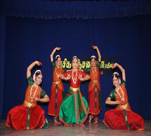 Dance-Jayalakshmi Eashwar06