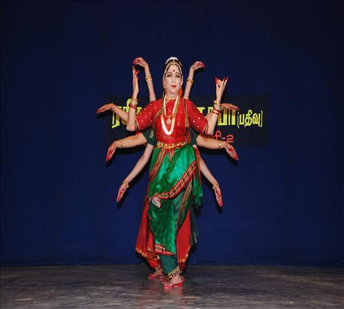 Dance-Jayalakshmi Eashwar11