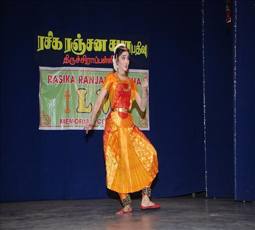 Dance-Smitha Madhav01