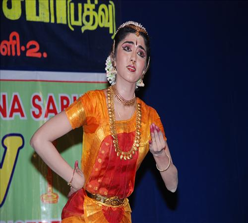 Dance-Smitha Madhav05