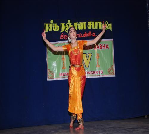 Dance-Smitha Madhav08