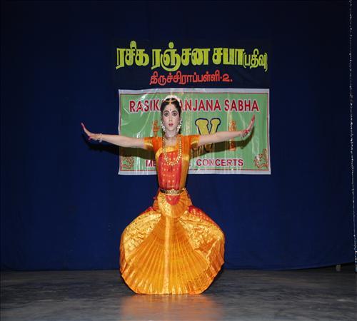 Dance-Smitha Madhav09
