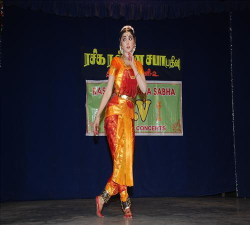 Dance-Smitha Madhav11