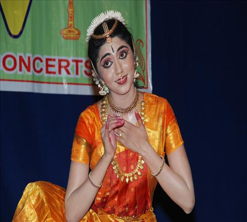 Dance-Smitha Madhav14