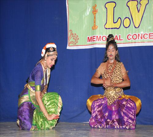Dance-Vijaya Mukundhan23