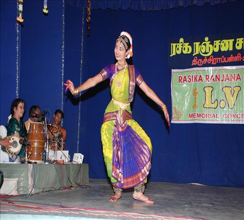 Dance-Vijaya Mukundhan28
