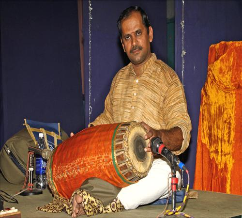 Gallery-2011-Vocal-G S Mani-05