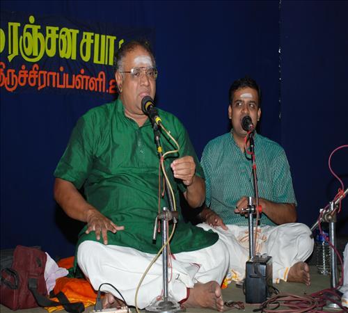Gallery-2011-Vocal-Maharajapuram S.Srinivasan-Maharajapuram S.Srinivasan & Ganesh VisvanathanVoc