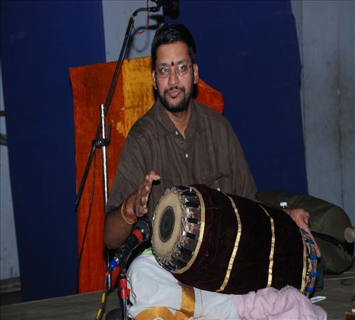 Gallery-2011-Vocal-Shankari Krishnan-N. SUBRAMANIYAN MIR