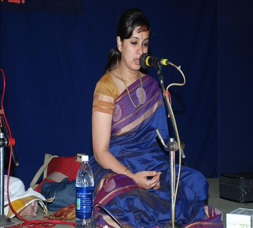 Gallery-2011-Vocal-Varijashri Venugopal-01