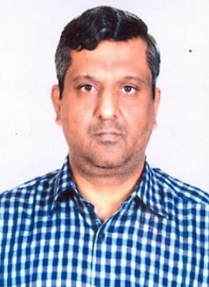 K. Chandramouli