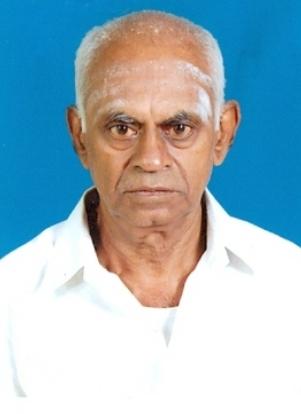 M. Gangadharan